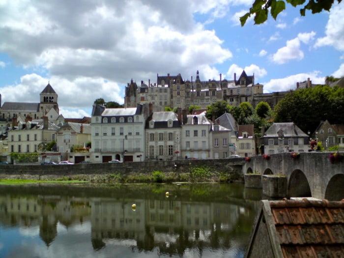 France 2009 – La Petite Boutique – St. Aignan