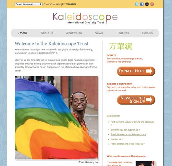 The Kaleidoscope Trust