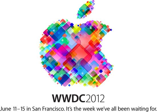 Apple sets WWDC 2012 for June 11-15