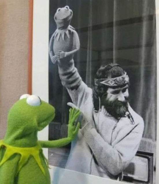Jim Henson Died 22 Years Ago Today