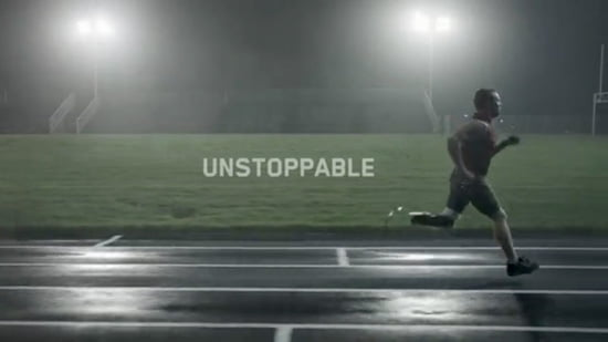 Paralympics – Unstoppable