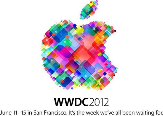 Apple WWDC 2012 kicks off today!