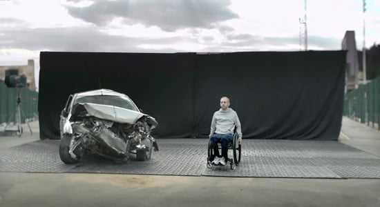 The Paralympics – Meet the Superhuman