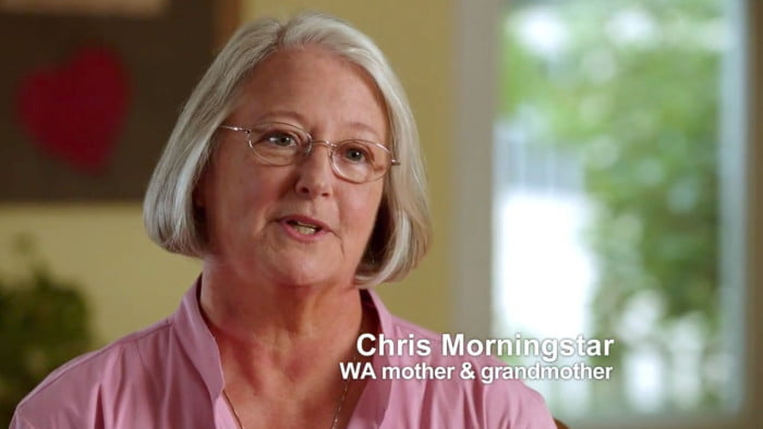 Emotional TV ad in favour of equal marriage in Washington State