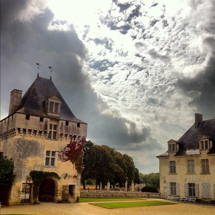 Château La Roche Courbon