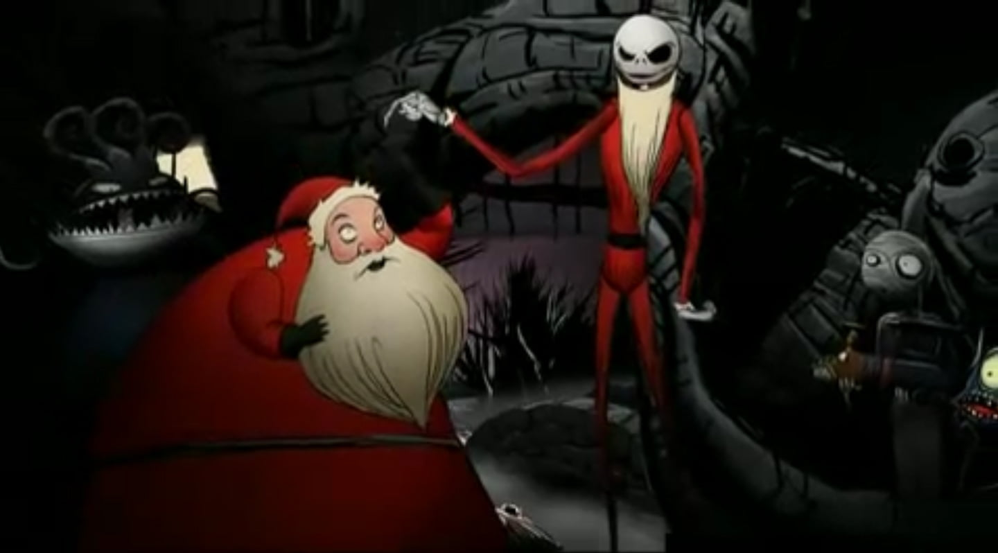 nightmare before christmas poems the nightmare before christmas poem