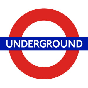 Central line tube strike, tomorrow.