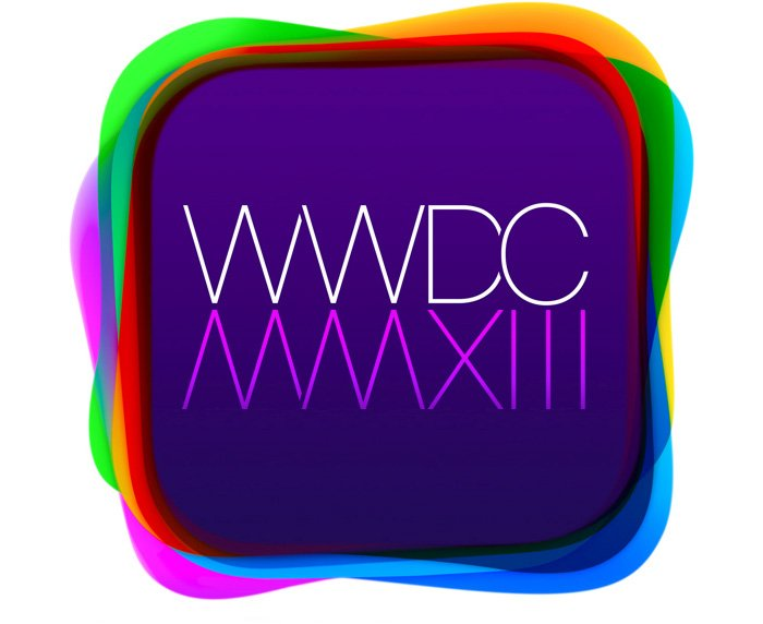 Apple WWDC 2013. Be there June 10-14.