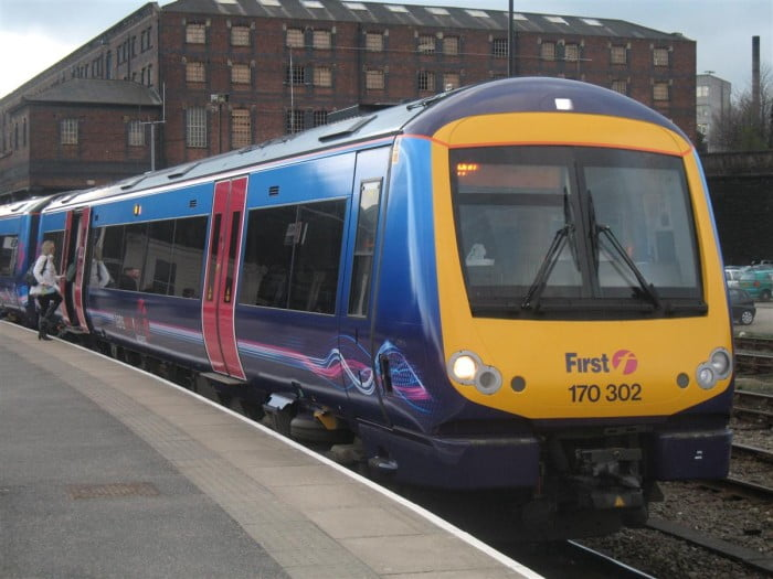 Do we ever see any benefit to these rail fare rises?