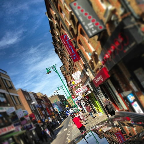 Brick Lane by Ard_varky
