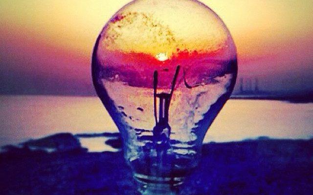 Um dia com idéias maravilhosas para todos