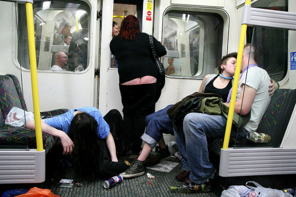 Important Tube strike update