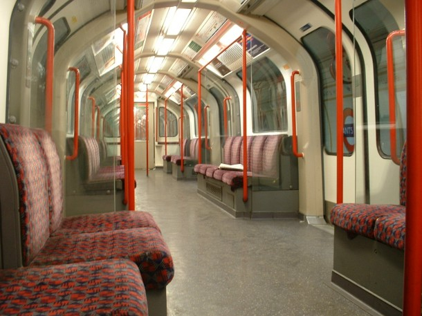 Another Central Line Tube Strike Called For September