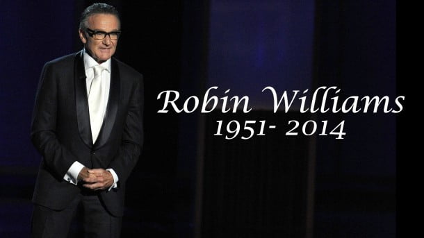 The Best Robin Williams Moments