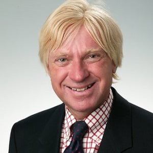 """Gay blood ban is unfair and illogical"" Michael Fabricant"