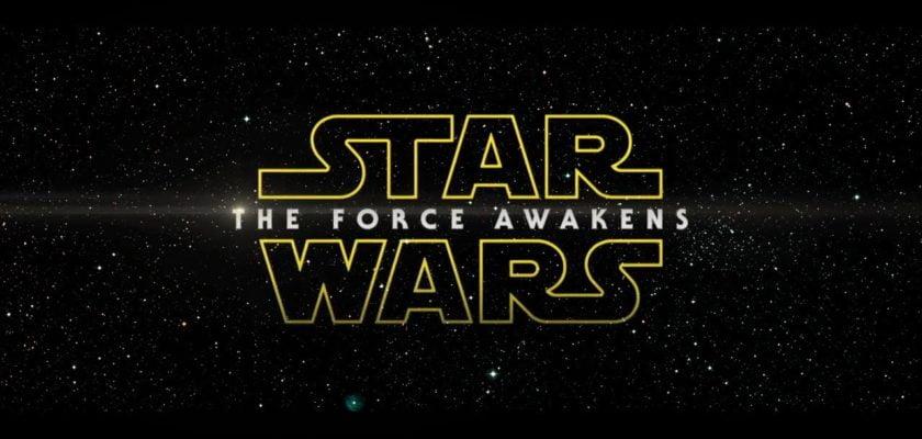 Star Wars: The Force Awakens International Teaser Trailer