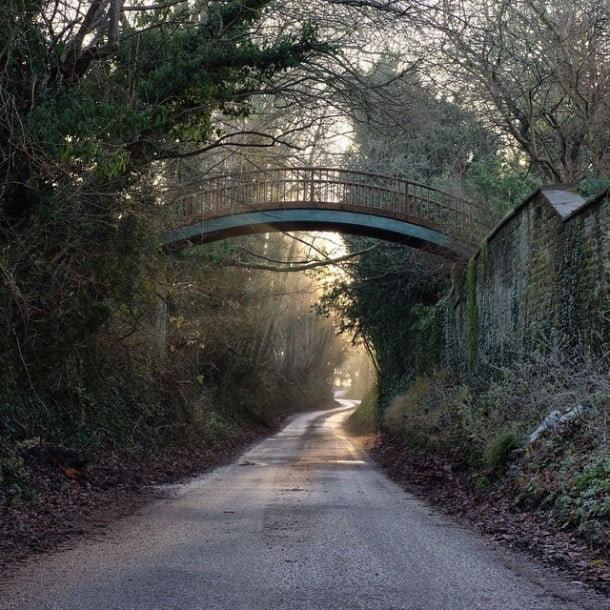 Under the bridge by _lukecotton