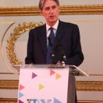 Philip Hammond MP, Secretary of State for Transport