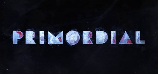 Primordial by Peter Clark