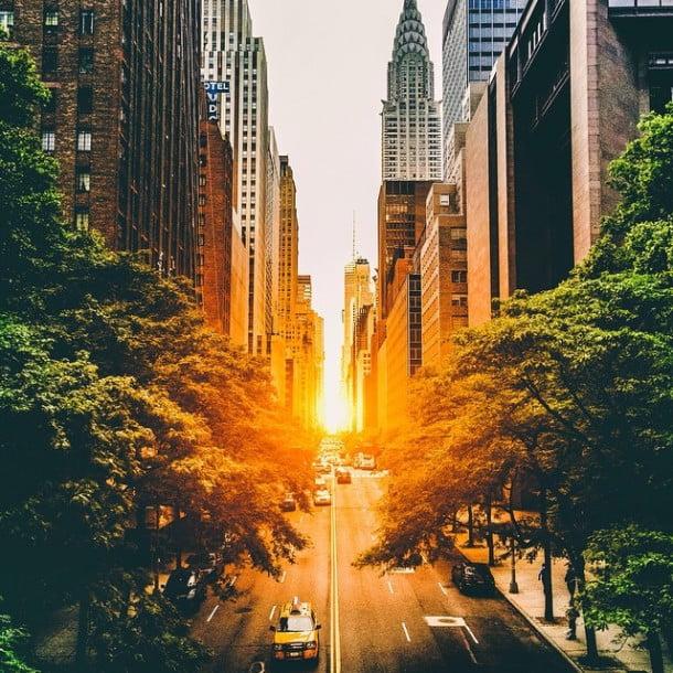 Hey New Yorkers! by @Kurtdee