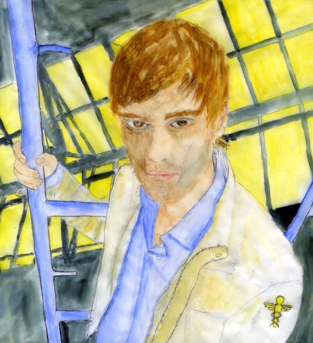The Dream Stories – Chris Shillingford