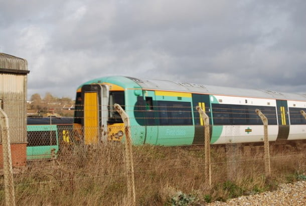 Five Day Strike On Southern Rail Planned In August
