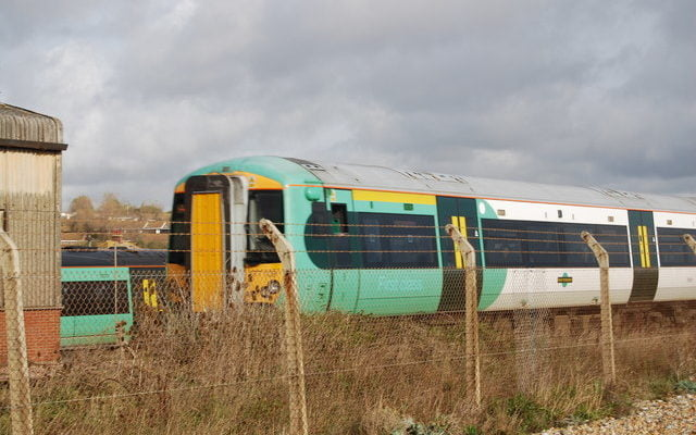 More Strikes on Southern Railway