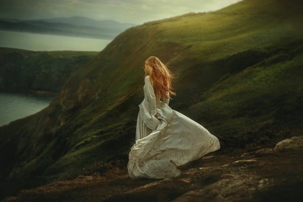 'Highlands' by TJ Drysdale