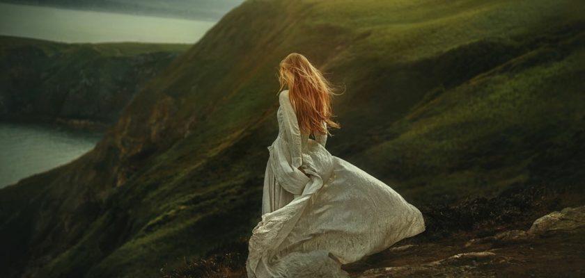 'Highlands' by TJ Drysdale