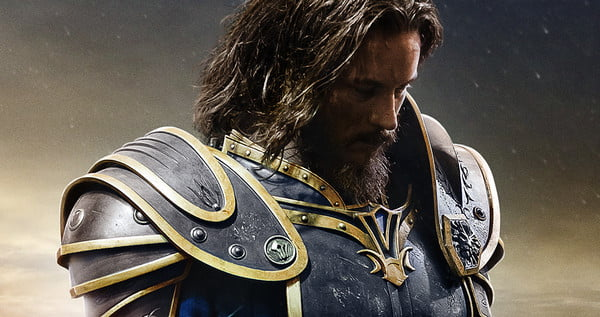 Warcraft – Official Trailer