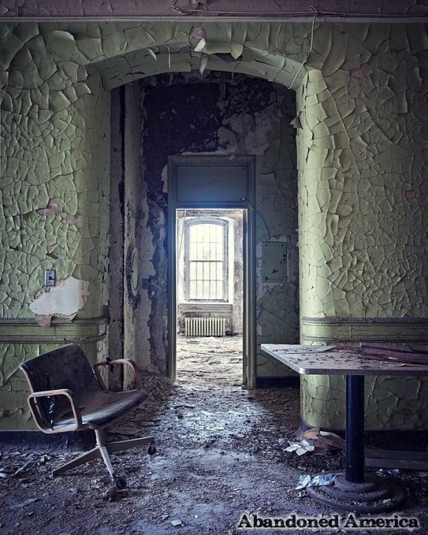 Greystone Park Psychiatric Center