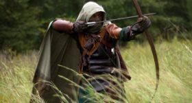 Passed single Orcs by fellandfair