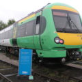 Government response to Southern Railways petition