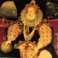 Elizabeth I Armada portrait saved for the nation