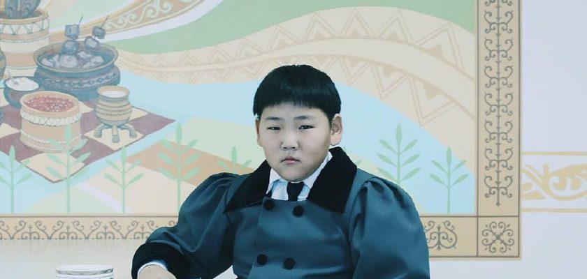 Because I'm from Yakutia by @lekon_v