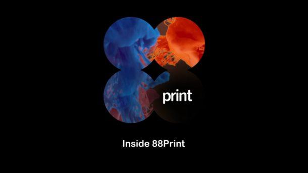 Inside 88Print