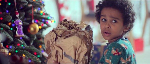 John Lewis Ad Christmas 2017