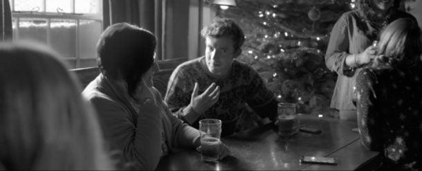 Waitrose Ad Christmas 2017