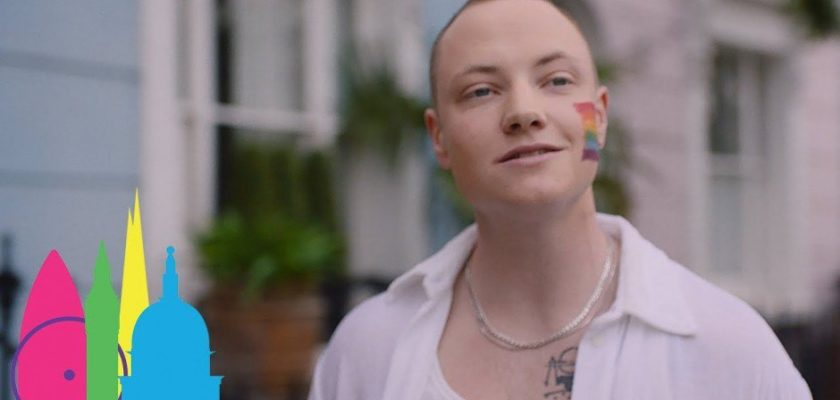 Video of the Day: Pride in London